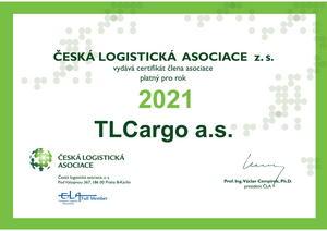 Česká logistická asociace z.s. (ČLA)