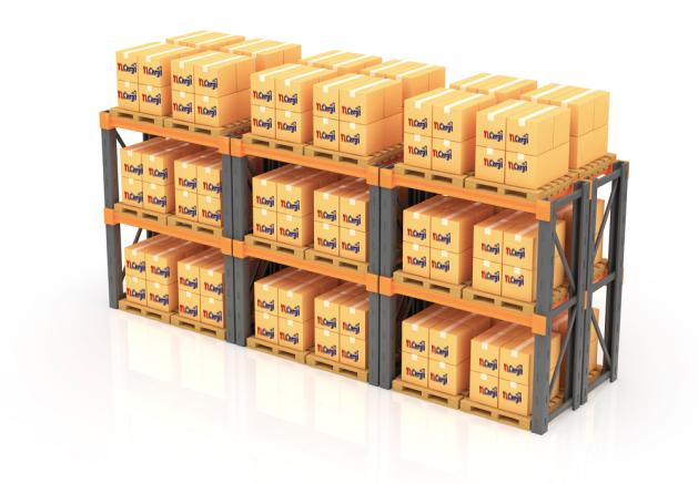 TLCargo warehouses