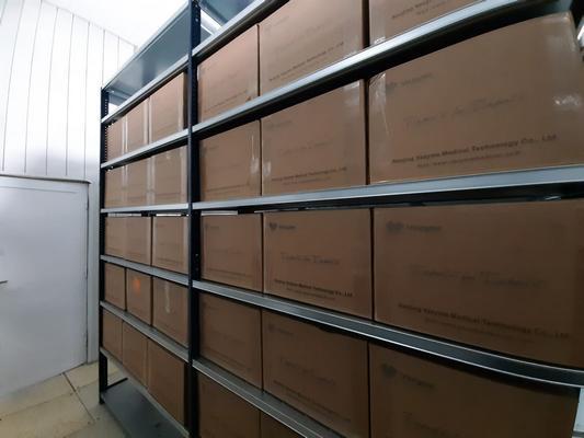Podmínky skladování